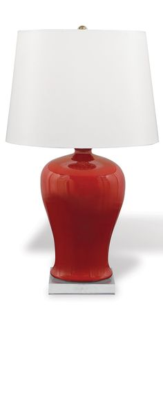 """""""Red Lamp"""" """"Red Lamps"""" """"Bedroom Lighting"""" """"Living Room Lighting"""" Would you like… Decor, Bright Decor, Red Lamp, Instyle Decor, Beautiful Lamp, Red Table Lamp, Hotel Light, Room Lights, Home Decor Accessories"""