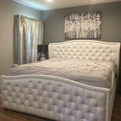 Bedroom Furniture Sets, Bedroom Sets, Home Decor Bedroom, Diva Bedroom, Bedroom Decor Pictures, Fancy Bedroom, Shabby Bedroom, Shabby Cottage, Modern Bedroom
