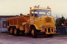 Apart from the dumptrucks the only ones to be made in substantial numbers (over were the MoT snowplough/gritters for the new Motorways Ford Police, Old Lorries, Plastic Model Cars, Heavy Duty Trucks, Snow Plow, Classic Motors, New Trucks, Commercial Vehicle, Vintage Trucks