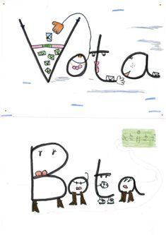 VOTA BOTA Spanish Grammar, Montessori, Carrera, Homeschooling, Teaching Reading, Vocabulary, Writing, Spanish Language, Speech Language Therapy