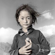 Tibet.  Punto de consciencia!