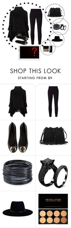 """""""..... Casual....."""" by simona-altobelli ❤ liked on Polyvore featuring Dolce&Gabbana, Tory Burch, Rebecca Minkoff, ABS by Allen Schwartz, Zimmermann, le top and Aime"""
