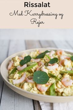 Real Food Recipes, Snack Recipes, Snacks, Let, Pasta Salad, Potato Salad, Brunch, Food And Drink, Low Carb