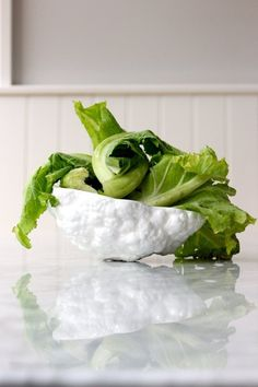 Why You Shouldn't Throw Away Cauliflower Leaves — Waste Not