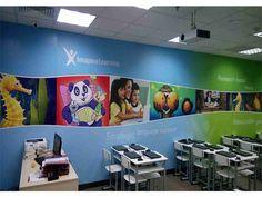 Trang trí phòng học tại hà nội, CÔNG TY DỊCH VỤ VÀ KỸ THUẬT TÂN LONG THÀNH chuyên cho thuê các thiết bị văn phòng, thi công decal, tổ chức sự kện, thiết kế in ấn,thiết bị máy văn phòng...