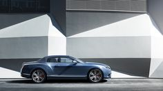 BENTLEY NEW CONTINENTAL GTC V8