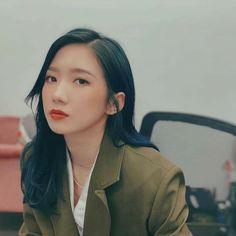 Korean Name, Cosmic Girls, The Secret, Rapper