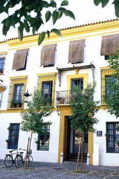 Hospes Las Casas del Rey de Baeza , Seville Spain