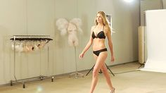 Casting the 2013 Victoria's Secret Fashion Show