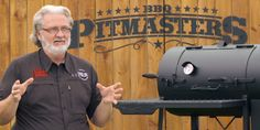 bbq pitmaster stage with lang 36 models Bbq Pitmasters, News Media, Grills, Great Recipes, Stage, Around The Worlds, Models, Templates, Baler