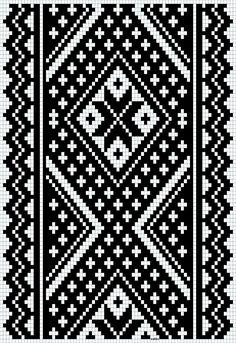 Bilderesultat for smøyg bunad Crochet Stitches Patterns, Knitting Stitches, Embroidery Patterns, Knitting Patterns, Hardanger Embroidery, Cross Stitch Embroidery, Hand Embroidery, Cross Stitch Borders, Cross Stitching