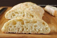 Quick bread. Perfect for toasting and topping with just about anything!