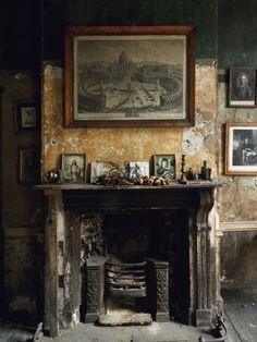 On display at the Sebastian Guinness Gallery, photos from Romantic Irish Homes show off the beauty and diversity of Irish dwellings.