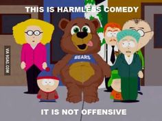 Cos we all know The Bears have NO offense!