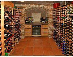 And Fine Wine! I LOVE!