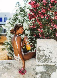 ¡SIGO VIVA! | June Lemon Jukebox | Life, Style, Love & Travel