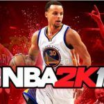 NBA 2K16 APK Android Game Download