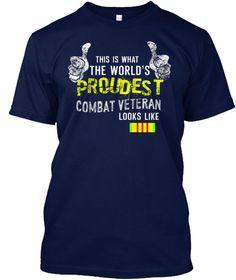 World's Proudest Vietnam Veteran Looks T Navy T-Shirt. #MemorialDay #fahersday #4thjuly #IndependenceDay T-shirts #veteran #combatveteran #usarmy iraq war veteran shirt, vietnam veteran shirt, veteran shirt, army veteran t shirt, veterans shirts, funny veteran shirts, veteran t shirt, army veteran shirt, navy veteran shirt, veterans day gifts, vietnam veteran gifts, veterans day, veteran , patriots shirt, patriots t shirts #Grandpa Happy Fathers Day 2017 papa #dad #daddy #uncle