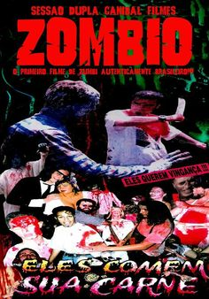 Zombie Movies, Horror Movies, Dvd, Thriller, Cinema, Comic Books, Comics, Movie Posters, Scary