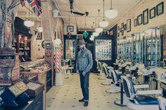 "Juxtapoz Magazine - Franck Bohbot's ""Cuts"" New York Street, New York City, New Pictures, Cool Photos, Lewis Baltz, Stephen Shore, Shop Around, French Photographers, Urban Landscape"