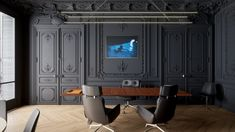 Neoclassical Interior, Unreal Engine, Armoire, Engineering, Benz, Room, Character Design, Furniture, Home Decor