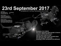 23 Sept 2017, Rosh Hashanah: Signs in the Heavens, Woman Clothed with the Sun, Moon Under Her Feet And a Crown of 12 Stars on Her Head ! Red Dragon of Revelation?! – Socio-Economics History Blog