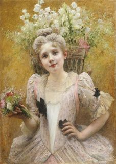 Victorian British Painting: Valentine Cameron Prinsep