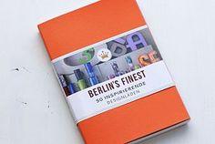 Berlin's Finest: Einblicke in 50 Designläden