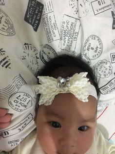 Masayu with white headband