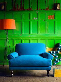 Simon Bevan | Interiors #InteriorDesign