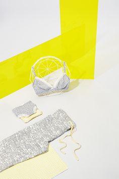 Collection Monoprix Lingerie & Homewear - Janvier 2015
