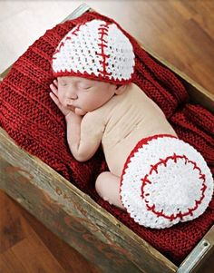 Crochet Baby Newborn Girl Boy Baseball Hat Diaper Cover Costume Photography Photo Props Free Gift,Lace Doilies,Random Colors Add it to your wishlist at yourwishfromme.com