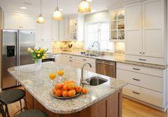 Kitchen Design Trends - Home and Garden Design Ideas