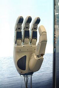 DLR - Institute of Robotics and Mechatronics - DLR/HIT Hand