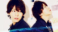 Kamenashi Kazuya ~ Thinking of you... by turtlepear on deviantART