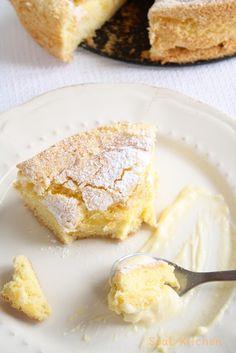 Coca de cuarto / Cuarto Cake #Mallorca