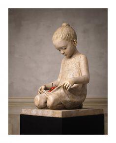 Berit Hildre Norvegian sculptor b. Sculptures Céramiques, Art Sculpture, Pottery Sculpture, Bronze Sculpture, Photo Sculpture, Abstract Sculpture, Ceramic Figures, Ceramic Art, Sculpture Projects