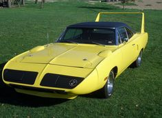 Pick OF The Day, 1970 Plymouth Road Runner Superbird Click to Find out more - http://fastmusclecar.com/best-muscle-cars/pick-of-the-day-1970-plymouth-road-runner-superbird/ COMMENT.