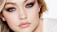 Gigi Hadid Finally Gets to Walk for Victoria's Secret! Gigi Hadid Guess, Gigi Hadid 2014, Gigi Hadid Maybelline, Maybelline Makeup, Lots Of Makeup, Makeup Tips, Beautiful Eyelashes, All Natural Skin Care, Longer Eyelashes