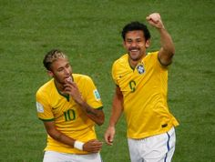 JORNAL CORREIO MS: Neymar vence Camarões com gol 100, e Brasil pegará...