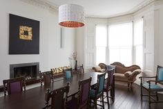 This was an interior photography shoot for 1st option who represent this amazing house in North London