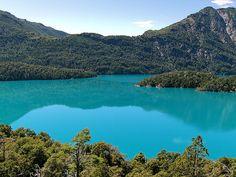Lago Mascardi, San Carlos de Bariloche, Río Negro - Argentina