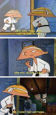 I remember this episode ahahaha