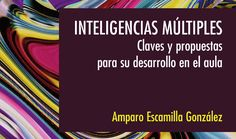 Libro de Amparo Escamilla. Editorial Graó. Para comprar.