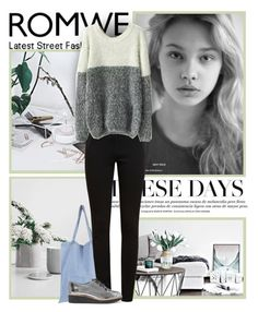 """""""926"""" by melanie-avni ❤ liked on Polyvore featuring Givenchy and Rebecca Minkoff"""