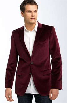 Cocktail Dress For Man
