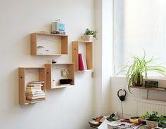 Bookshelf: Shelframe