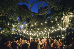 Eclectic Garden Party Wedding: Erin + Greg | Green Wedding Shoes Wedding Blog | Wedding Trends for Stylish + Creative Brides