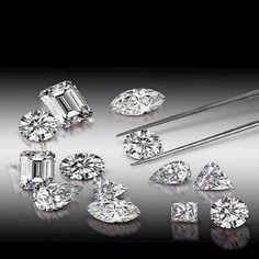 Loose diamonds @pricepointshop http://diamonds-usa.com/