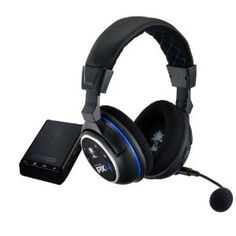 Turtle Beach Ear Force PX4,$149.95